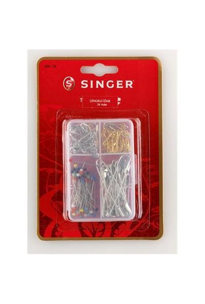 Singer 200-55 Toplu İğne Seti