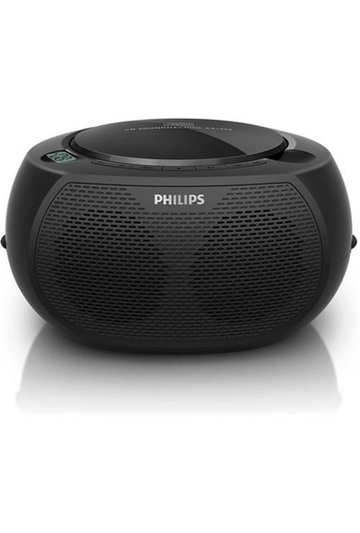 Philips AZ100B FM/CD PORTATİF SOUNDMACHİNE
