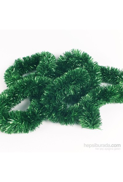 Dekoratif Sim ( Yeşil )