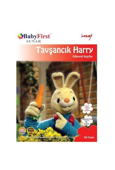 Babyfirst Tv (Tavşancık Harry)