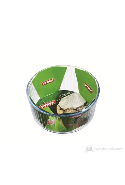 Pyrex 833B000 Derın Sufle Kabı 21 Cm