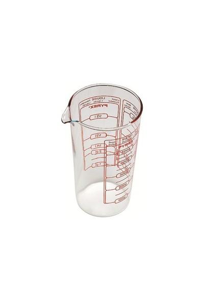 Pyrex 888B000 Uzun Olcek 0.5 L Glass