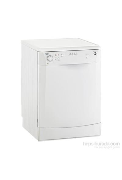 Beko D4001 EY A+ 4 Programlı Bulaşık Makinesi