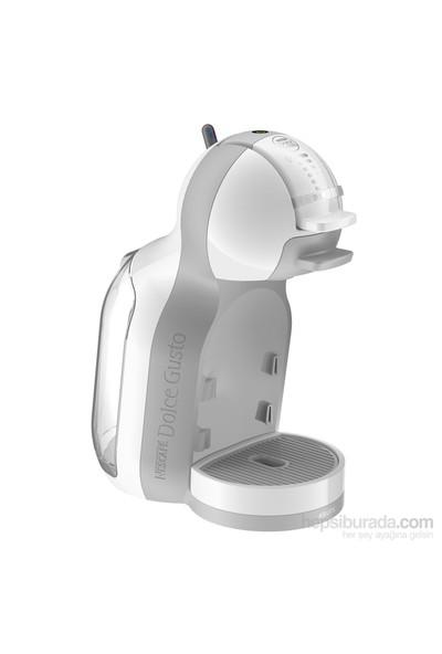 Nescafé® DOLCE GUSTO® Krups - Beyaz Mini Me Akıllı Kapsül ile Çalışan Kahve Makinesi