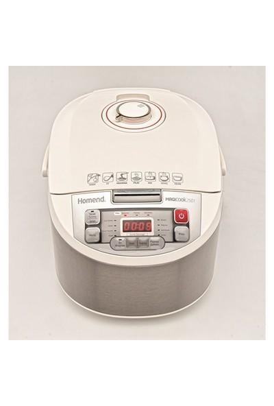 Homend 2501 Magicook Elektrikli Pişirici