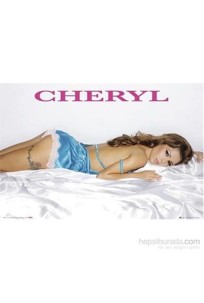 Girls Aloud Cheryl Maxi Poster