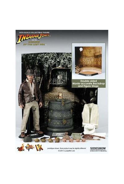 Indiana Jones DX 12 Inch Figure