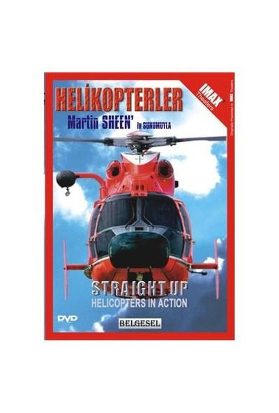 Helikopterler