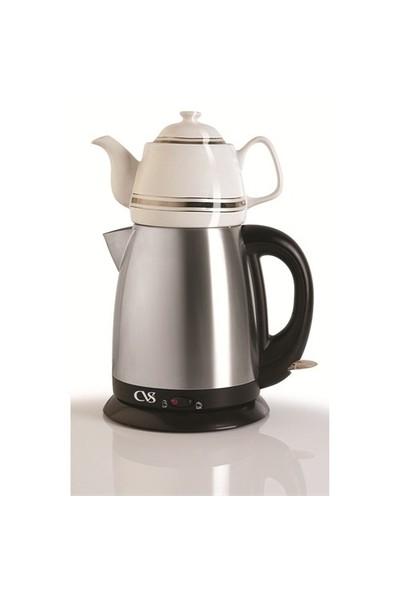 Cvs Dn 5200 Muhabbet Inox Çay Makinası