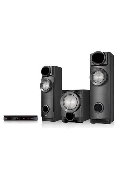 LG DH6535 5.1 Kanal 500W Ev Sinema Sistemi
