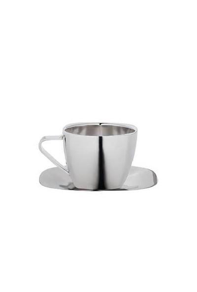 Aryıldız 30269 Elit Çift Cidarlı Kahve Set