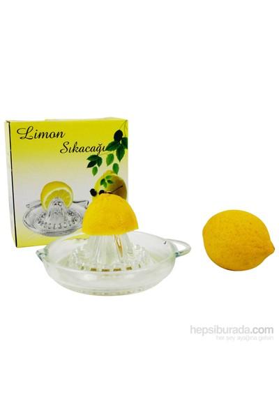 Gerok Cam Limon Sıkacağı