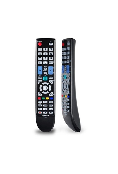 Samsung Lcd-Led Tv Uyumlu Kumanda Huayu Rm-L898