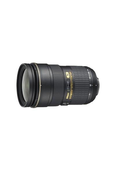 Nikon AF-S 24-70MM AF-S f/2.8G ED İthalatçı Garantili