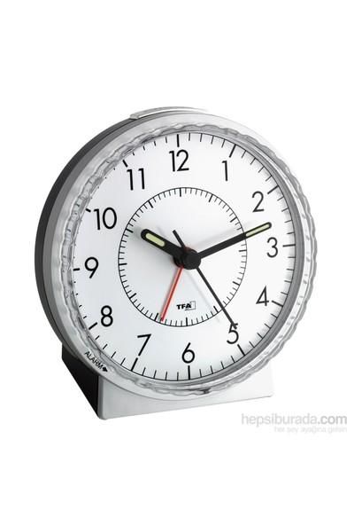 Elektronik Alarmlı Saat