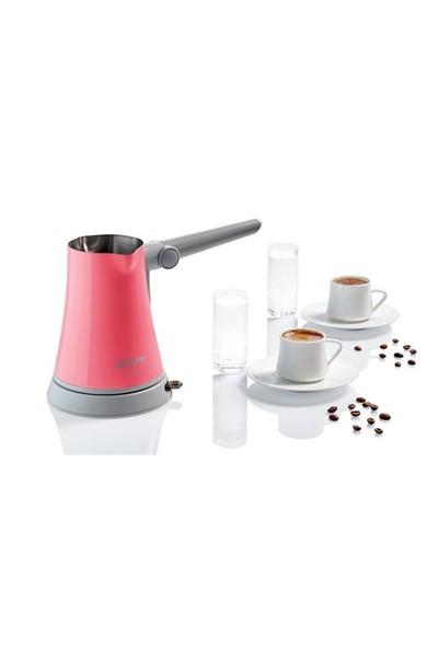Arzum AR3010 Mırra Türk Kahvesi Robotu - Mercan