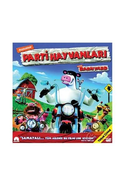 Parti Hayvanları (Barnyard)