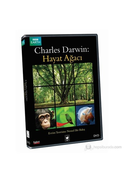 Charles Darwin: Tree Of Life (Charles Darwin: Hayat Ağacı) (DVD)