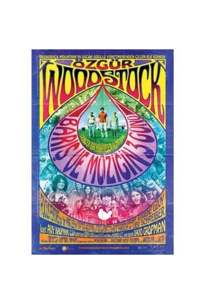Taking Woodstock (Özgür Woodstock)