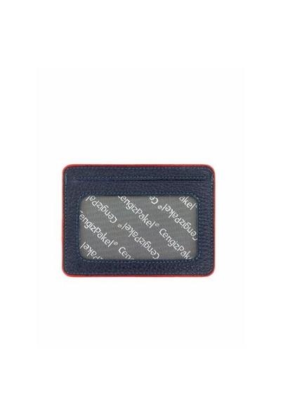 Cengiz Pakel Erkek Deri Kredi Kartlık Cüzdan Modelleri 2404