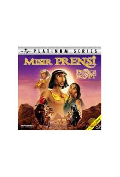 Mısır Prensi (Prince Of Egypt) ( VCD )