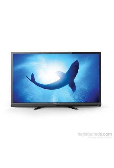 "Sunny 40"" WiFi Android-SmartTV UsbMovie FULL HD LED TV"