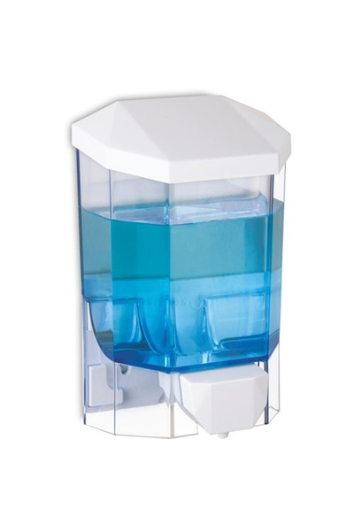 Flosoft F032 Sıvı Sabunluk 500 ML