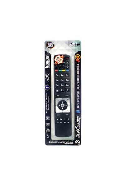 Huayu Vestel, Regal,Seg, Nexon Smart Lcd Led Tv Kumanda
