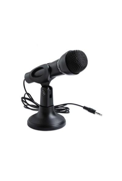 Ovleng M-800 Masaüstü El Mikrofonu