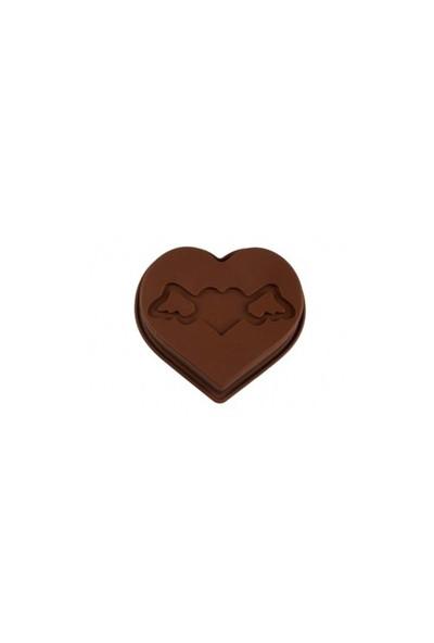 Kalpli Mini Tartalet & Kurabiye Kalıbı