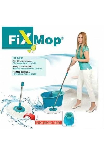 Fix Mop Lüx Mop Seti