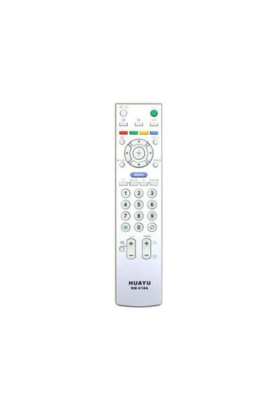 Huayu Rm-618 Sony Tv Kumandasi