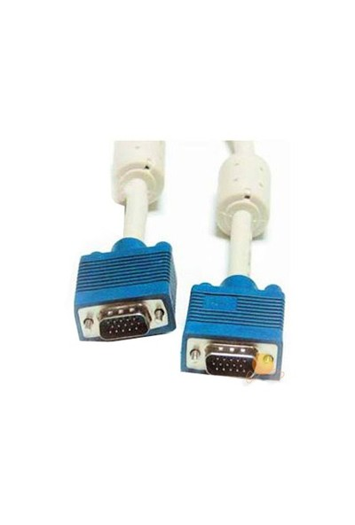 S-Link SL-VGA10 20pin M/M 10M Projeksiyon VGA Data Kablo