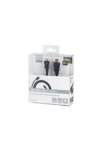 Trust Mini HDMI-HDMI Kablo 18640