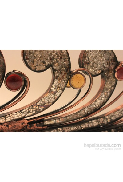Casa Di Mona Peacock 5 Li Mumluk
