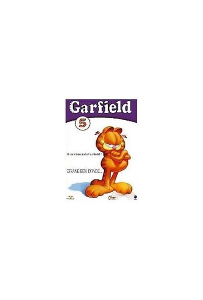 Garfield 5