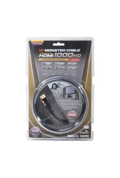 Monster 129311 hdmi1000HDEX hdmi Kablo 1M