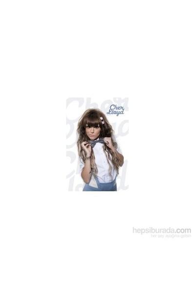 Maxi Poster Cher Lloyd Bowtie