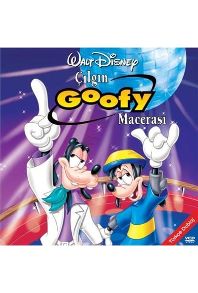 Çılgın Goofy Macerası (An Extremely Goofy Movie)