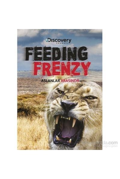 Lion Feeding Frenzy (Aslanlar Arasında) (DVD)