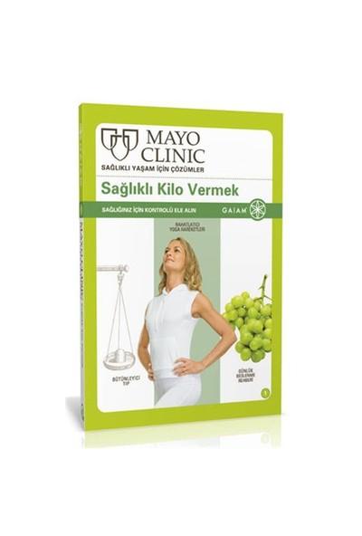 Mayo Clinic: Sağlıklı Kilo Vermek
