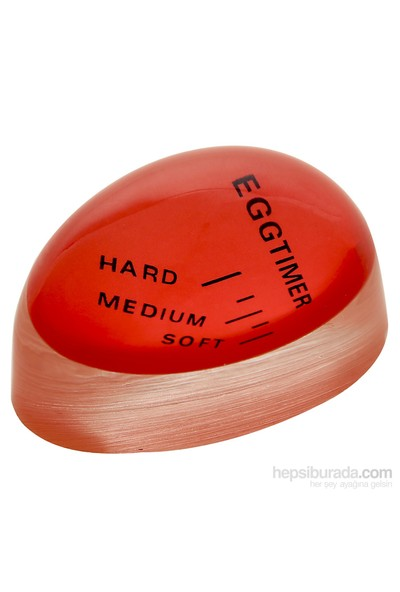 Eco Renk Değiştiren Yumurta Zamanlayıcı