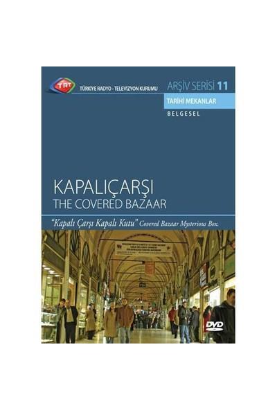 Kapalı Çarşı (TRT Arşiv Serisi 11) ( DVD )