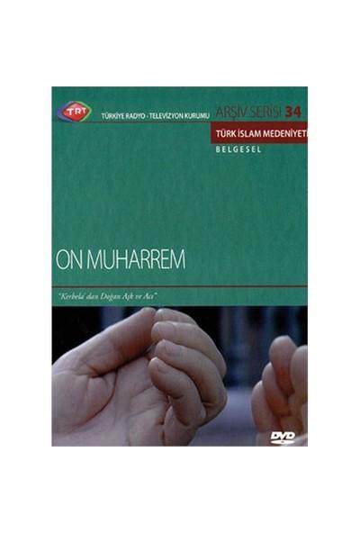 On Muharrem (TRT Arşiv Serisi 34) ( DVD )
