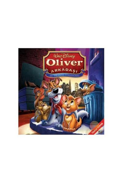Oliver ve Arkadaşları (Oliver And Company)