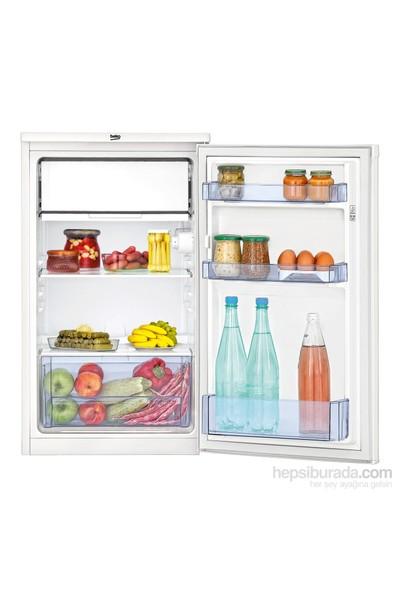 Beko 7125 A+ 90 lt Statik Büro Tipi Mini Buzdolabı