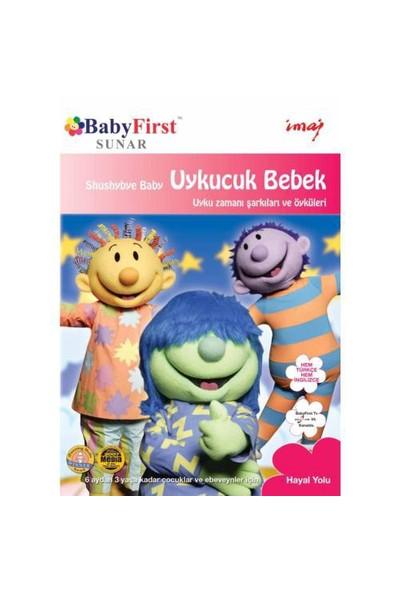 BabyFirst Shushybye Baby (Uykucuk Bebek)