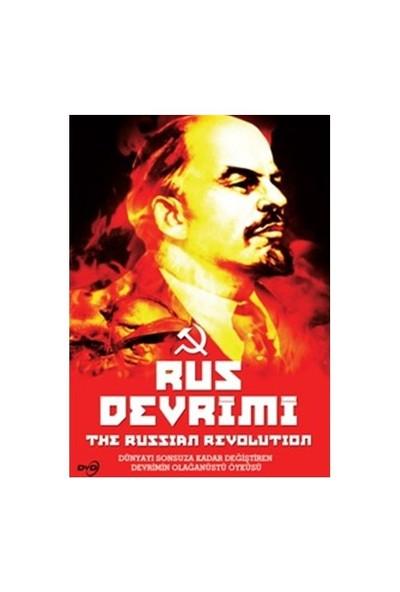 The Russian Revolution (Rus Devrimi)