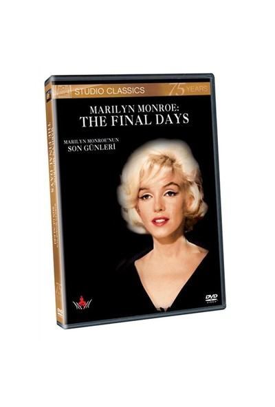 Marilyn Monroe: The Final Days (Marilyn Monroe'nun Son Günleri) ( DVD )