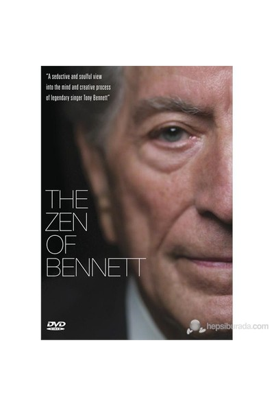 Tony Bennett - The Zen of Bennett (DVD)